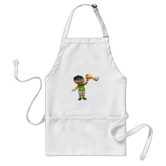 Rugby Champion Aprons