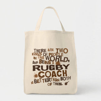 Rugby Coach Gift Bags