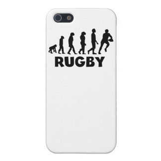 Rugby Evolution Case For iPhone SE/5/5s