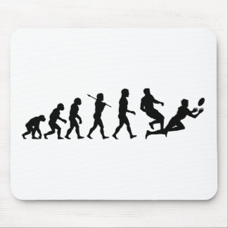 Rugby Evolution Fun Sports Mousepads