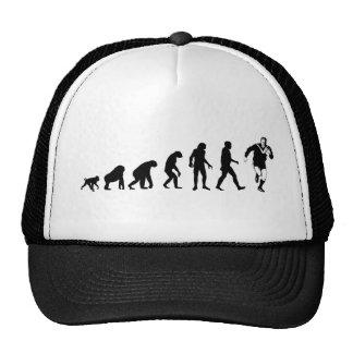 Rugby Evolution Hat