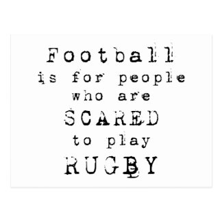Rugby Football Type.png Postcards