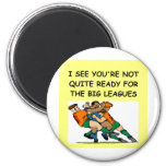 rugby fridge magnets