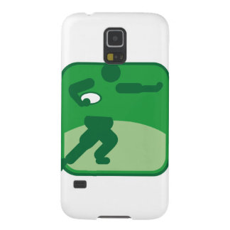 Rugby Galaxy S5 Cover