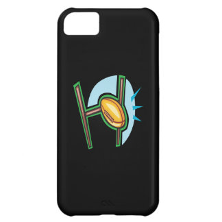 Rugby Goal Case For iPhone 5C