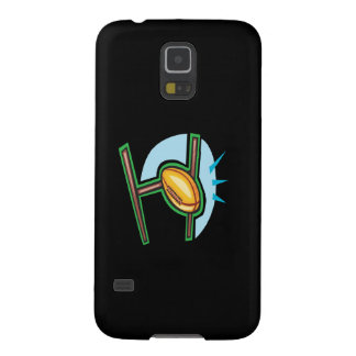 Rugby Goal Galaxy S5 Case