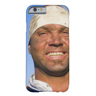 Rugby hooligan barely there iPhone 6 case