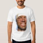 Rugby hooligan tshirt