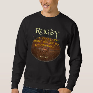 Rugby Hooligans Sweatshirt