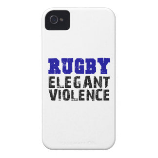 Rugby iPhone 4 Case-Mate Case