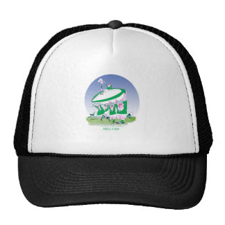 rugby irish cheers, tony fernandes trucker hat