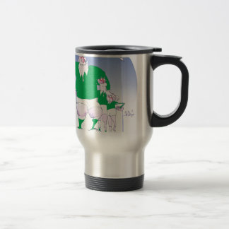 rugby irish chums, tony fernandes coffee mug