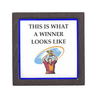 rugby jewelry box