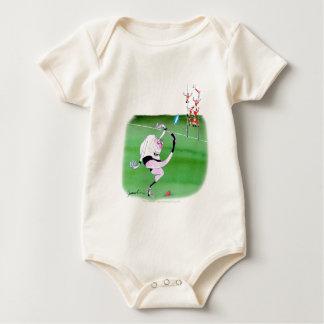rugby kick, tony fernandes baby creeper