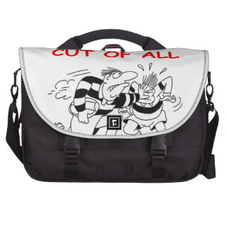 rugby computer bag
