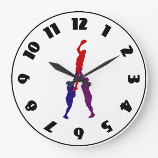 Rugby Lineout Clock