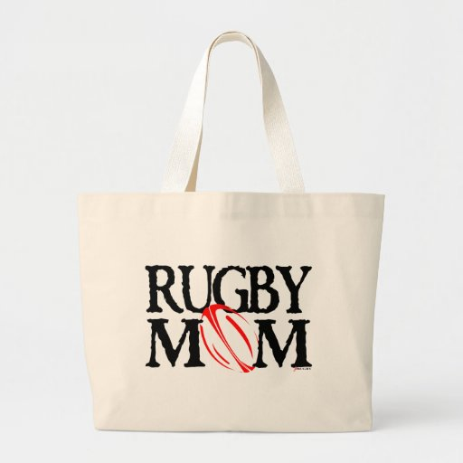 rugby mom bags