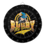 Rugby My Game Dart Boards