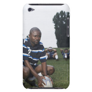Rugby player 2 iPod touch covers