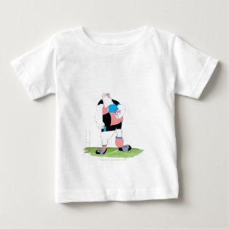 rugby player, tony fernandes tshirts
