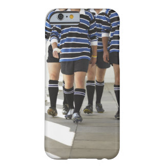 Rugby Players Barely There iPhone 6 Case