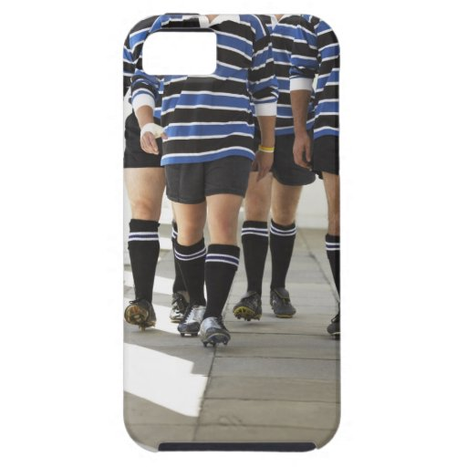 Rugby Players iPhone 5 Cover