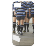 Rugby Players iPhone SE/5/5s Case