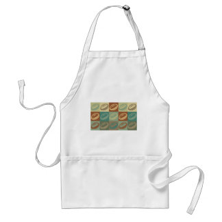 Rugby Pop Art Aprons