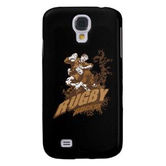 Rugby Rocks! Samsung Galaxy S4 Case