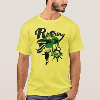 RUGBY RUNNIG ZONE T-Shirt