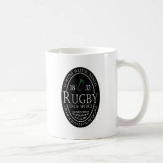 RUGBY True Sport Mug