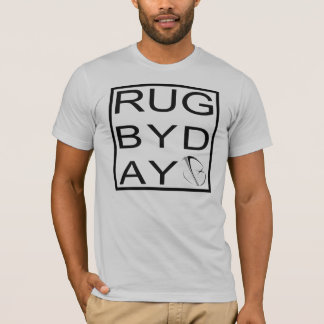 Rugbyday (jbRUGBY) T-Shirt