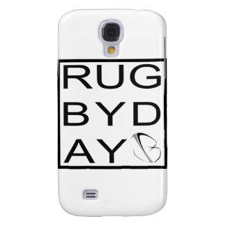 rugbyday samsung galaxy s4 cases