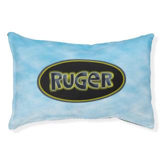 RUGER PET BED