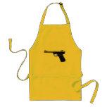 Ruger Pistol Gun Aprons