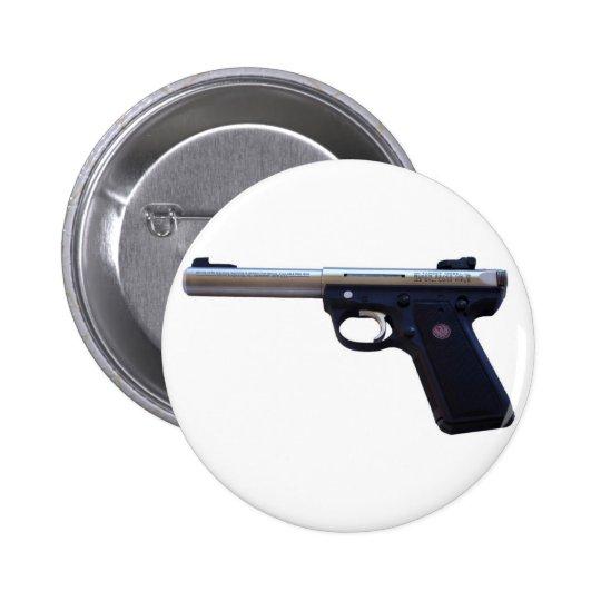 Ruger Pistol Gun Button
