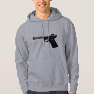Ruger Pistol Gun Hoodie