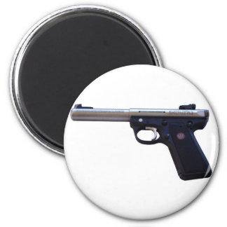 Ruger Pistol Gun Magnet