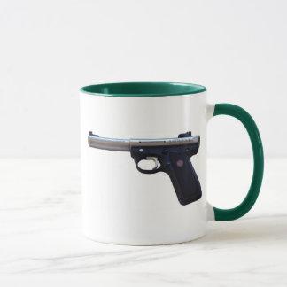 Ruger Pistol Gun Mug