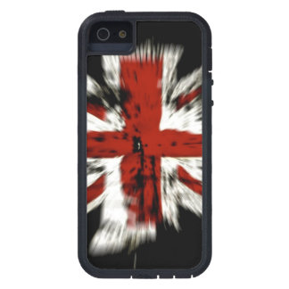 "RUGGA ""BULLDOG"" iPHONE PROTECTOR iPhone 5 Cases"