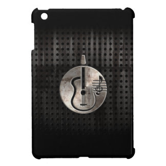 Rugged Acoustic Guitar Case For The iPad Mini