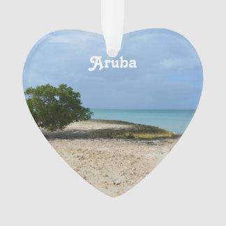 Rugged Aruba Ornament