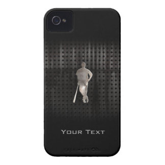 Rugged Baseball iPhone 4 Case