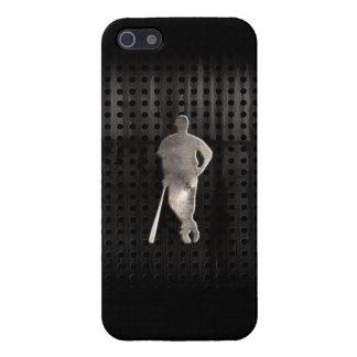 Rugged Baseball iPhone 5 Covers