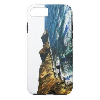 Rugged Big Sur iPhone 7 Case