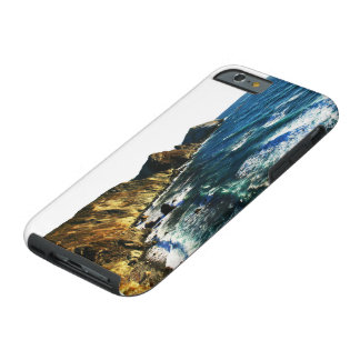 Rugged Big Sur Tough iPhone 6 Case