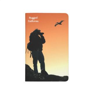 Rugged California Hiker Journal