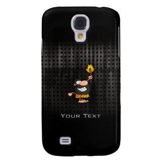 Rugged Caveman Galaxy S4 Case