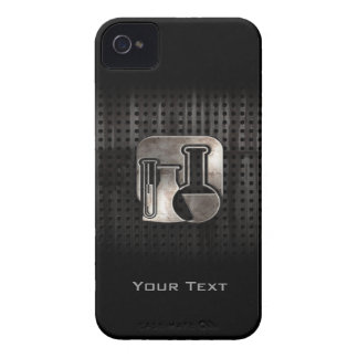 Rugged Chemistry iPhone 4 Cover