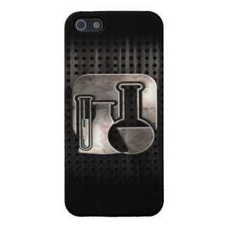 Rugged Chemistry Case For iPhone 5
